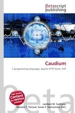Caudium