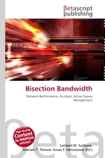Bisection Bandwidth