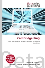 Cambridge Ring