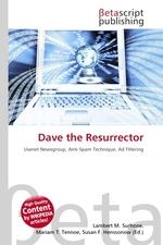 Dave the Resurrector
