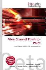Fibre Channel Point-to-Point