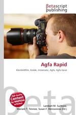 Agfa Rapid