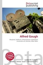 Alfred Gough