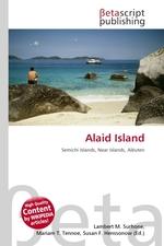 Alaid Island