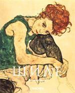 Эгон Шиле. 1890-1918. Полуночная душа художника