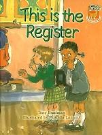 This is the Register