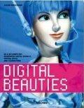 Digital Beuties. Компьютерные девушки