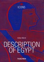 Description of Egypt / Beschreibung Agyptens / Description de L`Egypte