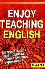 Enjoy Teaching English