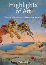 Highlights of Art. Thyssen-Bornemisza Museum, Madrid