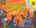 How the Animals Got Their Tails