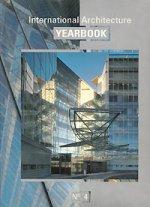 International Architecture Yearbook 4. Международный архитектурный ежегодник 4
