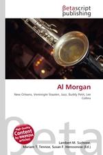 Al Morgan