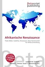 Afrikanische Renaissance