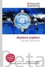 Akelarre (cipher)