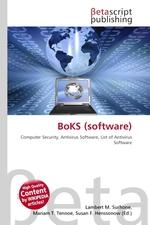 BoKS (software)