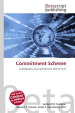 Commitment Scheme