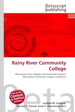 rainy river community coll - 200×300