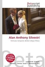 Alan Anthony Silvestri
