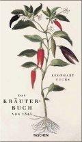 New Herbal of 1543. Растения