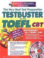 Testbuster for the TOEFL CBT (+ 2CD)