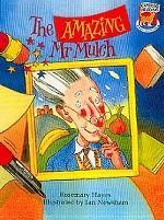 The Amazing Mr. Mulch`s