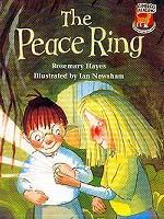 Cambridge reading. Уровень 3. The Peace Ring. R. Hayes. Книга для чтения