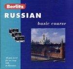 Русский язык для говорящих по-английски. Базовый курс. Berlitz