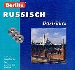 Русский язык для говорящих по-немецки. Базовый курс Berlitz