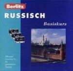 Русский язык для говорящих по-немецки. Базовый курс. Berlitz
