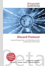 Discard Protocol