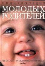 Энциклопедия молодых родителей