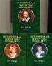 Историческая портретная миниатюра. XVI-XIX вв. Комплект из 3-х книг