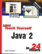 Sams Teach Yourself Java 2 in 24 Hours, Third Edition