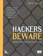 Hackers Beware. На английском языке