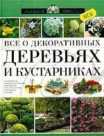 Все о декоративных деревьях и кустарниках