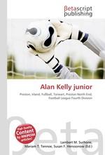 Alan Kelly junior