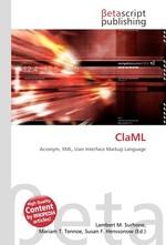ClaML