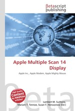Apple Multiple Scan 14 Display
