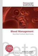 Blood Management