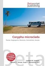 Corypha microclada