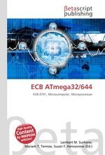 ECB ATmega32/644