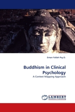 Buddhism in Clinical Psychology. A Context Mapping Approach