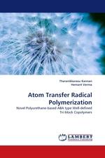 Atom Transfer Radical Polymerization. Novel Polyurethane-based ABA type Well-defined Tri-block Copolymers