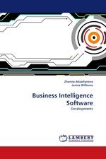 Business Intelligence Software. Developments