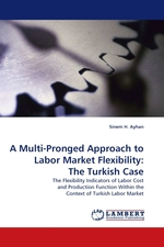 A Multi-Pronged Approach to Labor Market Flexibility: The Turkish Case. The Flexibility Indicators of Labor Cost and Production Function Within the Context of Turkish Labor Market