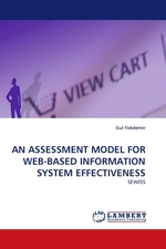 AN ASSESSMENT MODEL FOR WEB-BASED INFORMATION SYSTEM EFFECTIVENESS. SEWISS