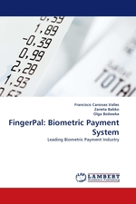 FingerPal: Biometric Payment System. Leading Biometric Payment Industry