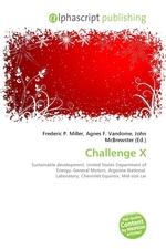 Challenge X