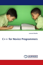 C++ for Novice Programmers